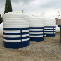 潮州20吨储水塔硫酸储存罐 塑料储罐厂家
