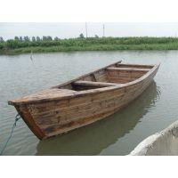 天泓木船厂家销售欧式尖头船