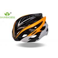 工厂直供 东莞淘宝爆款多色骑行头盔 山地车头盔 自行车头盔男女
