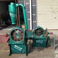 批发铸铁齿爪式粉碎机 造纸厂专用粉碎机 鼎达机械