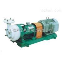 FSB氟塑料泵供应中
