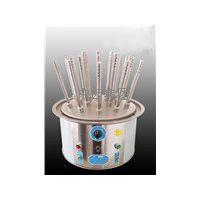 中西供玻璃仪器气流烘干器 (不锈钢30孔) 型号:CN61M/KQ-B30库号:M309062