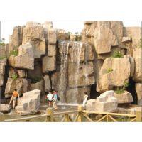 主题公园假山设计施工,迪士尼假山设计施工,生态园规划设计,迪士尼乐园假山施工