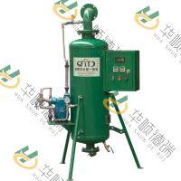 华顺德瑞8GGSB-110(B智能型水肥一体机 精准EC显示可自动排污 智能全自动水肥一体化成套设备