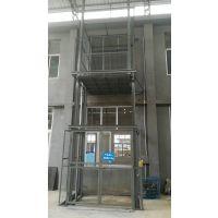 深圳龙华导轨式升降平台,液压升降机