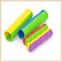广州胜月厂家定做NBR橡胶发泡管 橡塑海绵管 汽车保温管 发泡海棉实心棒