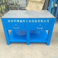 河南重型钳工工作台,朔州A3钢板水磨工作台,内蒙模房工作台