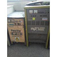 现货松下逆变式CO2MAG焊机YD-500RF2HGH,有配件可维修