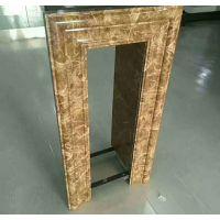 石塑装饰线条/仿石材线条/框线/电梯门套线 150mm 批发可定制