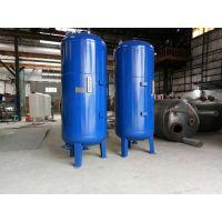 清又清供应碳钢石英砂加压过滤器内刷环氧防腐功能价格实惠可订做