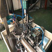 螺母自动钻孔机 高效率自动钻孔机 自动钻孔机厂家