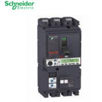 施耐德漏电塑壳断路器 VigiNSX100F MH TM32D 3P3D漏电保护器