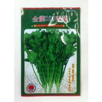 供应酒泉菜籽包装袋/精美铝塑袋/可一袋一码