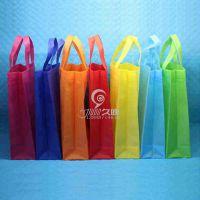 环保袋定做 无纺布袋子 手提手挽袋订做 宣传购物袋子定制