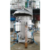 厂家直销氨基酸过滤器、氨基酸脱碳过滤器、不锈钢楔形丝滤芯、不锈钢缠绕滤芯