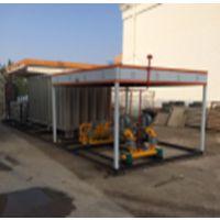 200-500立方中小型lng气化减压供气设备