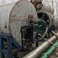 长期供应2.2米二手滚筒回转干燥机