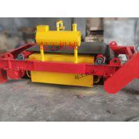 供应RCDF油冷自卸式电磁除铁器 青海除铁器