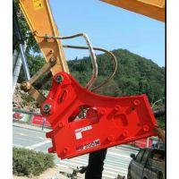 迈科液压破碎锤头MB300M现货 液压钎杆直径140 挖掘机械配件