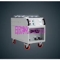 滤油机厂家CS-AL-2Rooi抗磨液压油实用精密滤油机