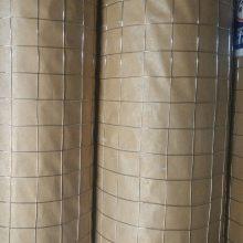 墙体粉刷抹灰挂网 电焊网网片 小丝电焊网