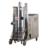 带手动震尘功能工业吸尘器 威德尔大功率吸铁渣钢渣螺丝等吸尘器