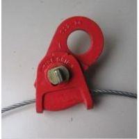 插销式卡线器;pin grip; 钢索拉紧器;钢丝绳卡紧器;品牌OSKY,型号T12-14