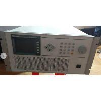 Chroma6530可编程交流电原装台湾致茂可罗马6530变频电源