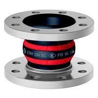 德国ELAFLEX ROTEX系列膨胀节 PN 10/PN 6 / 110°C