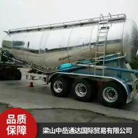 乌鲁木齐风火轮大型仓栏式半挂车加工定制厂家供应