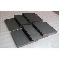 进口TF09钨钢厚板 日本钨钢厚板 高级制模