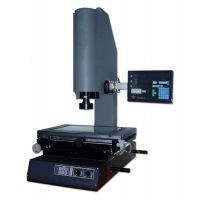 二次元光学影像测量仪技术参数