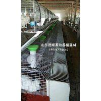 兔笼,免清粪兔笼,热镀锌兔笼,有效电话微信同号18654714449
