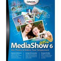 CyberLink MediaShow Ultra购买销售,正版软件,代理报价格