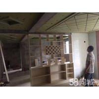 苏州吴中区宝带路专业翻新二手房室内拆除拆旧改造重新装修