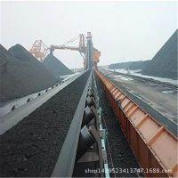 煤炭开采皮带输送机专用设备 结构紧凑皮带机 组装简便
