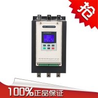 115KW在线智能型软起动器 上海能垦在线式电机软启动器NKR3S-115