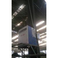 煤炭厂粉尘治理 除尘防霾选郑州米孚高压喷雾除尘设备
