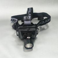 网电微型防爆头灯TX-5210强光充电安全帽佩