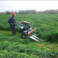 高效率牧草收割机 简便好安装割晒机