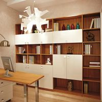 科桌家具-林之居RS-812定做书柜书架货架货柜展架展柜化妆品展示柜陈列柜展品柜饰品置物架
