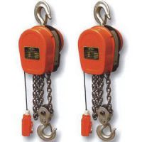 20吨群吊电动葫芦规格