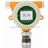中西(DYP)硫化氢检测仪(带显示)/在线式硫化氢检测仪0-1000PPM 库号:M340839