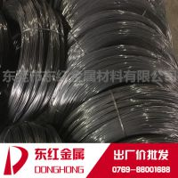 供应55Si2MnB弹簧钢线55Si2MnB弹簧钢丝高弹力高抗拉强度可定制样品