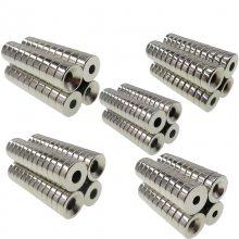 金聚进 厂家供应 优质N35钕磁铁 长方形磁铁条 钕铁硼 规格全