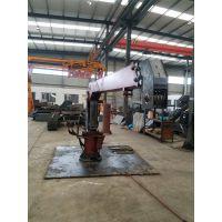 购买独臂吊多少钱,3吨臂长9.5米山东济宁三石厂家可以定做