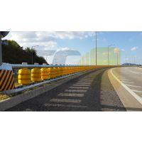 青岛泰诚直营公路旋转式护栏-保障您的安全