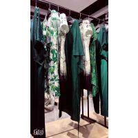 品牌女装折扣店加盟三蕊国际折扣女装加盟女装库存尾货