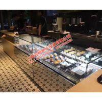 上海谷格CHOLANOR蛋糕柜西点保鲜冷藏展示柜定制