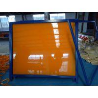 上海萨都奇 批发销售 电焊防护屏价格 激光防护屏焊接门帘 电焊遮弧帘 量多从优